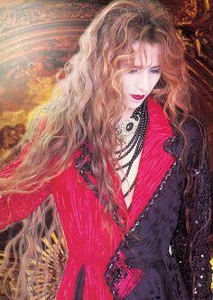 Luscious Long Hair!