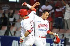 Ciudad de México.- Este invierno los Diablos Rojos del México se levantaron con el título del campeonato de la Liga Invernal Mexicana por s...
