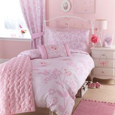 Butterly bed covers