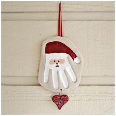 9 Adorable Salt Dough Ornaments You Haven't Thought Of | eBay
