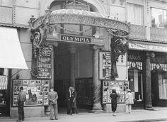 Teatro Cine Olympia Olympia, Japan Spring, Valencia Spain, Alicante, Salvador, Times Square, Nostalgia, Spring Time, House