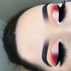 Morphe x Jaclyn Hill eyeshadow palette #makeup #morphe #eyeshadow #beauty #ad