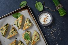 bacon, maple and spinach scones, a delicious recipe in the appetizers section of Montreal's Public Markets site. Scones, Bacon, Brunch, Lard, Of Montreal, Fresh Rolls, Spinach, Delish, Biscuits