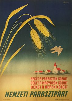 Budapest Poster Gallery is based in Budapest, Hungary, dealing in all kinds of original vintage posters and ephemera, offering worldwide shipping. Vintage Posters, Retro Posters, Movie Posters, Budapest, Communism, History, Hungary, Gallery, Party