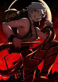 埋め込み, juuni taisen- snake