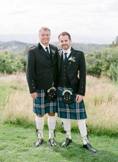 The Scottish Prove That Real Men Wear Kilts