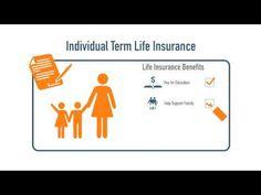 eHealth - Term Life Insurance