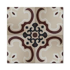 Shop for Pack of 12 Sevia Brown Handmade Cement and Granite 8-inch x 8-inch…