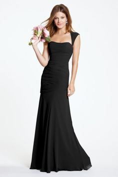 - The Most Beautiful Black Bridesmaid Dresses - EverAfterGuide