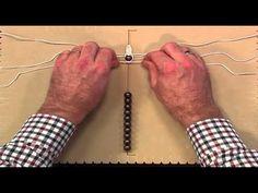 How to Make Stackable Ladder Bracelets - YouTube
