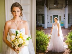 Sara & Jared's Selby Gardens Wedding