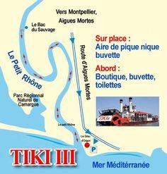 TIKI III - camargue.fr