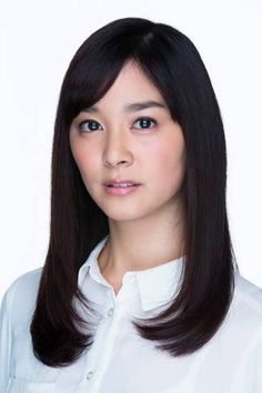 Anna Ishibashi 石橋杏奈