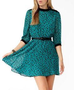 Great Work Dress. More ideas: http://buzznet.com/~g93d161