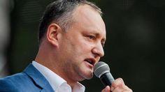 Moldávia escolhe novo presidente