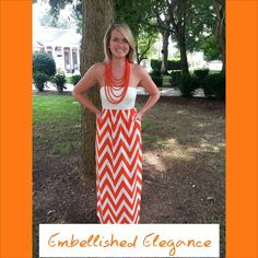 Contact Embellished Elegance to purchase.