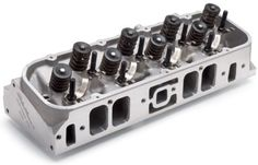 Edelbrock 60559 Performer RPM Cylinder Head >>> Be sure to check out this awesome product affiliate link Amazon.com