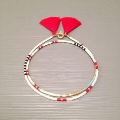 Best friend gift Best friend Bracelet Friendship by ToccoDiLustro