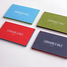 Lorraine GVale Branding