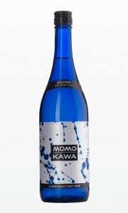 - Momokawa sake, made in Oregon, proving that it is possible to make a great sake outside of Japan. Look for Momokawa Silver, Diamond, Ruby and Pearl in local grocery and liquor stores.