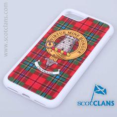 MacLean Clan Crest i