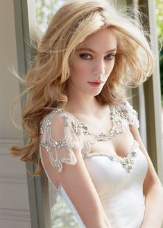 Hayley Paige Bridal Gowns, Wedding Dresses Style HP6312 by JLM Couture, Inc.