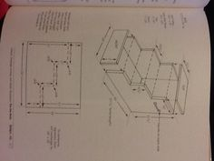 DIY Mounting Block page 3 from someone's book