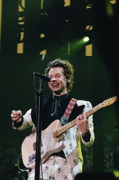 Harry Styles in New York/MSG - HSLOT