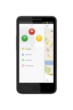 Family by Sygic app
