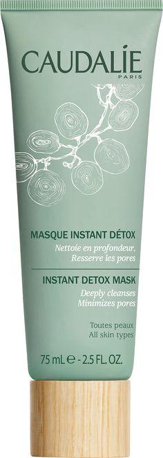 Caudalie Instant Detox Mask