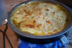 For Cinco de Mayo:  Lazy Girl's Enchilada Pie / momskitchenhandbook.com