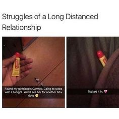 Who's in a long distance relationship here!🙋‍♀️ this account is actually ran by a long distance couple! Cute Relationship Goals, Cute Relationships, Long Distance Relationship Memes, Funny Relationship Quotes, Future Boyfriend, Boyfriend Girlfriend Pictures, Marine Boyfriend, Dream Boyfriend, Boyfriend Texts