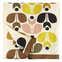 orla scarf - love