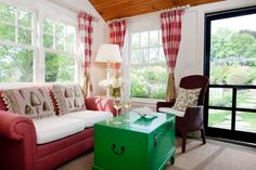 Smooth Sailing: Cottage 13