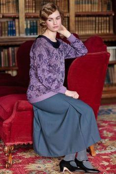 Downton Abbey stagione 4