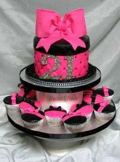 Cakes Lynn Ma