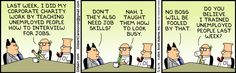 The Dilbert Strip for May 6, 2014