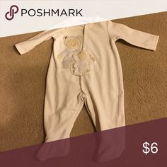 Baby pajamas First impressions baby PJ's 3-6 mo never worn First Impressions Pajamas Pajama Sets