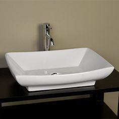 Mollie Rectangular Vessel Sink - White Signature Hardware http://www.amazon.com/dp/B003XVWJMA/ref=cm_sw_r_pi_dp_lZ26tb012MS45