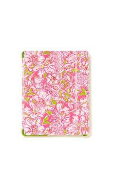 Lilly Pulitzer iPad Smart Cover in Limeade Mai Tai Pharmacy Gifts, Resort Wear For Women, Beach Dresses, Pretty In Pink, Just In Case, Lilly Pulitzer, Bag Accessories, Purses And Bags, Iphone Cases