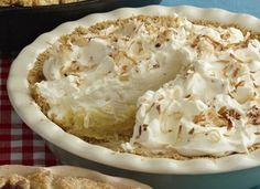 Joe is my brother-in-law and a connoisseur of New Jersey diner desserts. He says that this is the best he's ever had. I believe him.–The Old Farmer's Almanac Everyday BakingCookbook