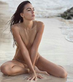 Daniela Botero Revista Maxim 2016