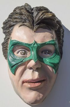 Each sculpture of the Superhero and Villain Art Collection is Hand Sculpted and individually Airbrushed by Kobus Deysel. Sculpting, Sculptures, Creatures, Superhero, Art, Art Background, Sculpture, Kunst, Superheroes