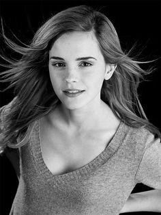 Emma Watson: Electric