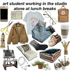 holiday outfits - mood boards – Best Picture For diy projects For Your Taste You are looki - Grunge Outfits, Mode Outfits, Fashion Outfits, Fashion Tips, Vintage Outfits, Retro Outfits, Casual Outfits, Hipster School Outfits, Aesthetic Fashion