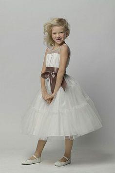 fecf1136b08 WATTERS   WATTERS FLOWERGIRL DRESSES  WATTERS 44372 Wedding Bridesmaid  Flowers