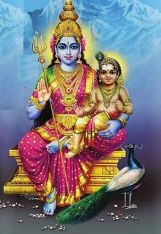 Shiva Hindu, Shiva Shakti, Hindu Deities, Saraswati Goddess, Goddess Lakshmi, Lord Durga, Lord Murugan Wallpapers, Ganesha Pictures, Lord Shiva Family