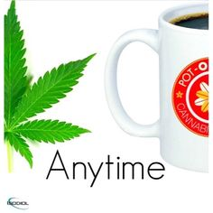 #cannabis #THC or #CBD #infused #coffee #tea #cocoa #collective #dispensary #delivery #medical #marijuana #420 www.potocoffee.coffee | an Isodiol Company |CSE: ISOL | OTC: LAGBF www.isodiol.com