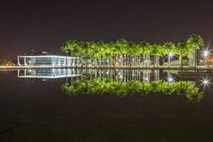 500px / Brasília #3 by Teo Neto