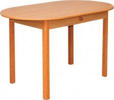 Jídelní stůl TONDA S106 Table, Furniture, Home Decor, Decoration Home, Room Decor, Tables, Home Furnishings, Home Interior Design, Desk